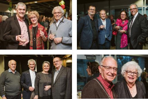 Une soirée pour célébrer les 50 ans de l'APAPUL
