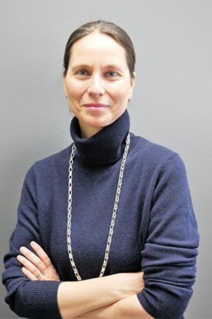 Marie-Josee Rodrigue